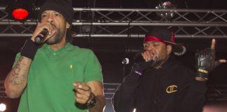 Method Man e Redman