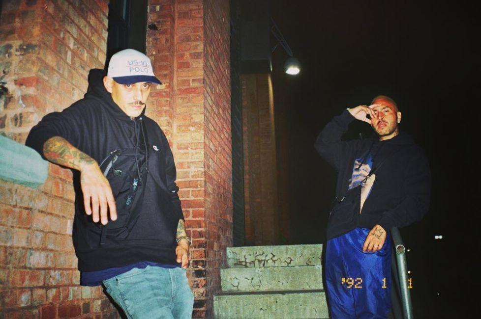 Noyz Narcos e Luchè