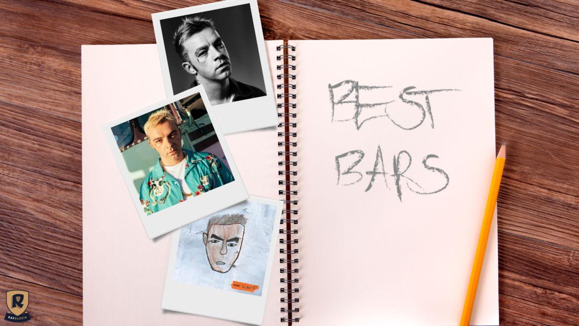 Salmo Best Bars