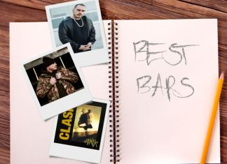 Best Bars Clash di Ensi