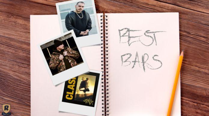 Best Bars Clash di Ensi