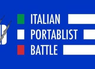 Italian Portablist Battle