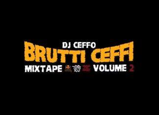 Brutti ceffi mixtape vol 2
