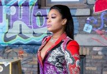 Trina rapper