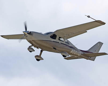 Cessna's