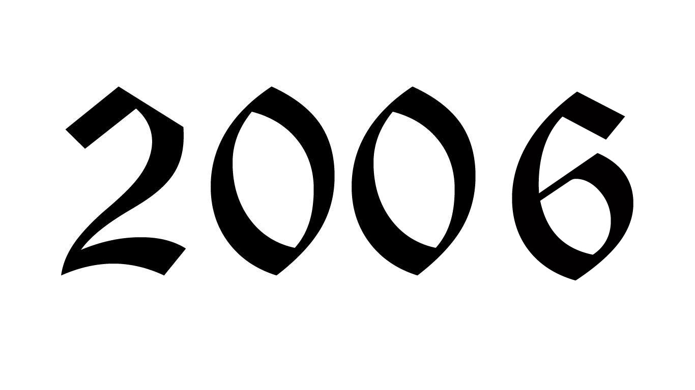 year 2006 in review