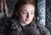 sansa dans game of thrones
