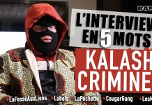 kalash criminel