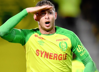 Emiliano Sala disparition