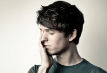 James Blake - Assume From