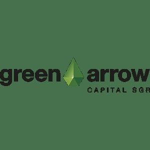 Green Arrow en