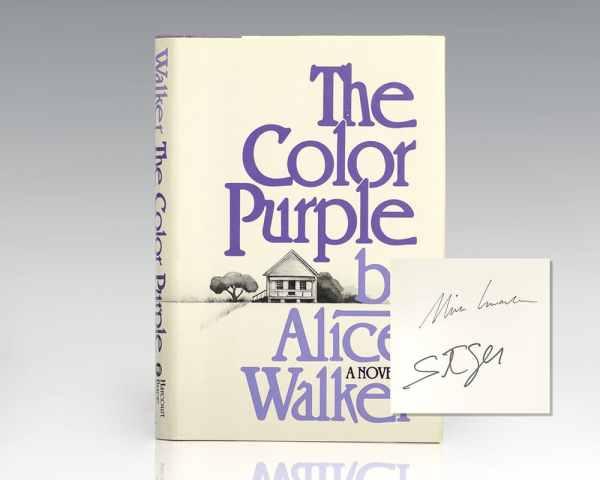 The Color Purple.