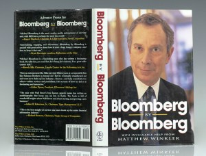 Bloomberg by Bloomberg.