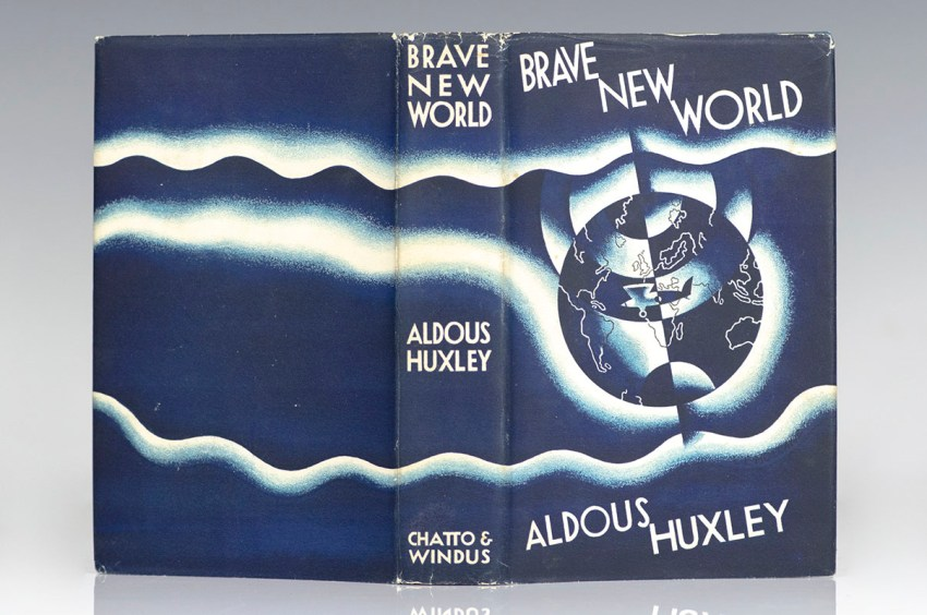 Brave New World.