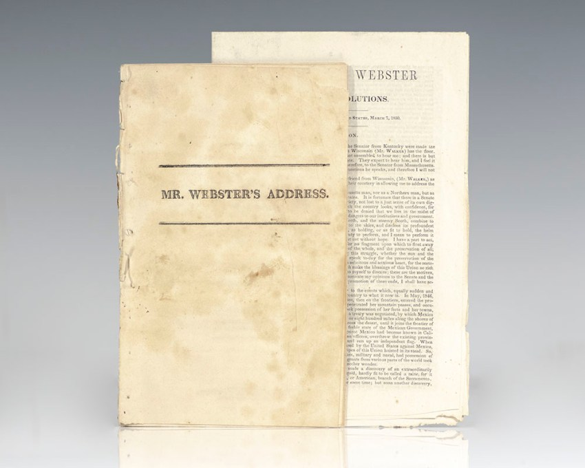 An Address Delivered Before the Washington Benevolent Society, at Portsmouth July 4, 1812.