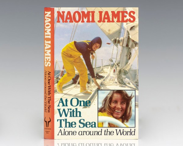 At One With The Sea: Alone Around the World.