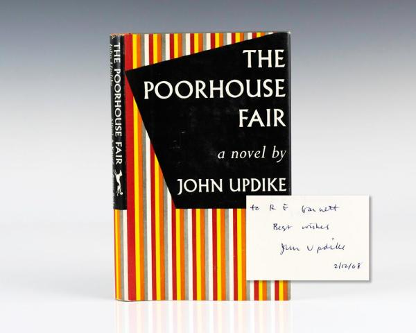 The Poorhouse Fair.