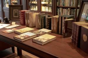 In the News: Palm Beach Bookstore Exhibits Rare Churchill Memorabilia