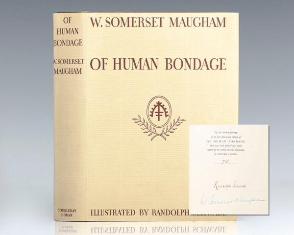 Of Human Bondage.