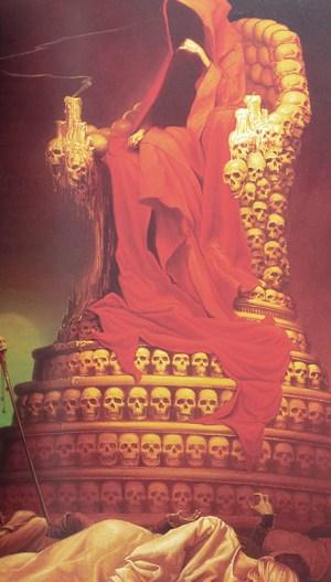 The Dark Tower Set. Volume I: The Gunslinger; Volume II: The Drawing of the Three; Volume III: The Waste Lands; Volume IV: Wizard and Glass; Volume V: Wolves of the Calla;  Volume VI: Song of Susannah; Dark Tower VII.