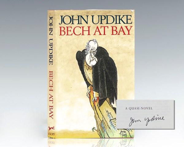 Bech at Bay: A Quasi-Novel.