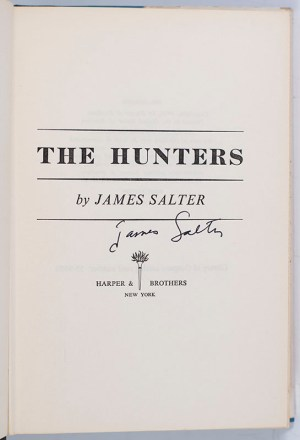 The Hunters.