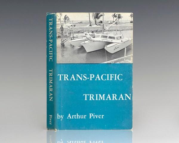 Trans-Pacific Trimaran.
