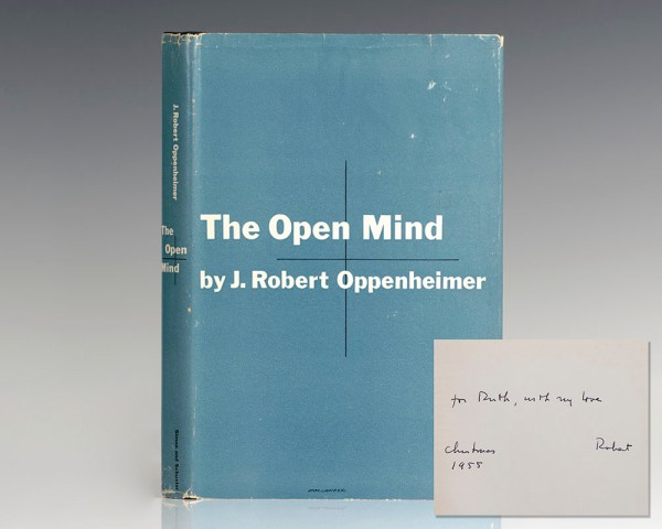 The Open Mind.