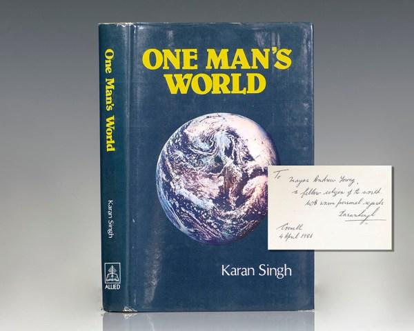 One Man's World.