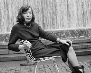 Celebrating the Life and Work of Patricia Highsmith.