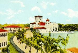 Palm Beach and West Palm Beach, Florida.