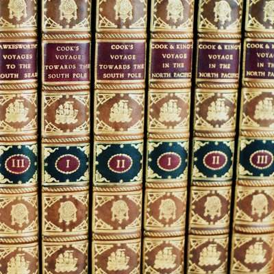 Fine Bindings and Sets