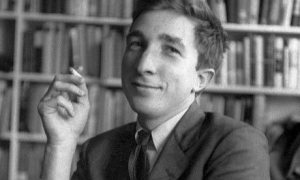 Author Spotlight – John Updike