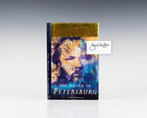 The Master of Petersburg.