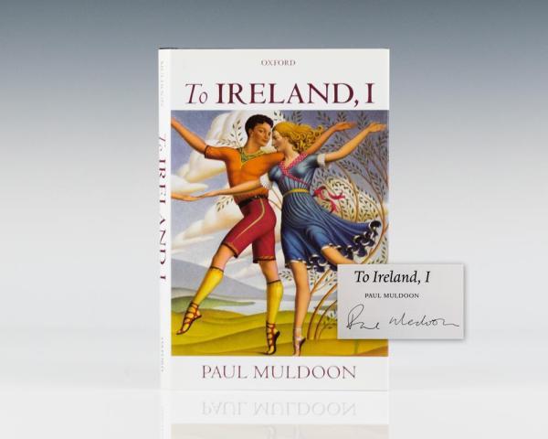 To Ireland, I.
