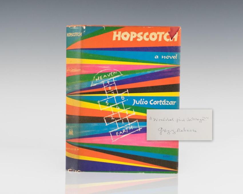 Hopscotch.
