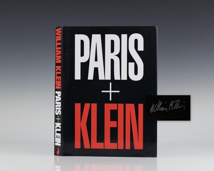 Paris + Klein.