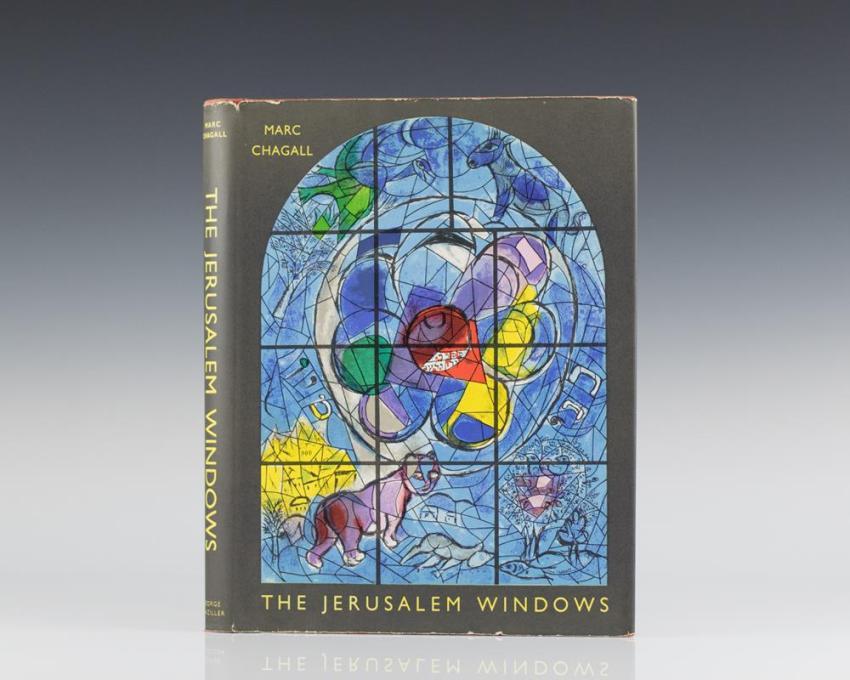 Jerusalem Windows.
