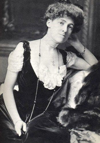 Edith Wharton and The Age of Innocence