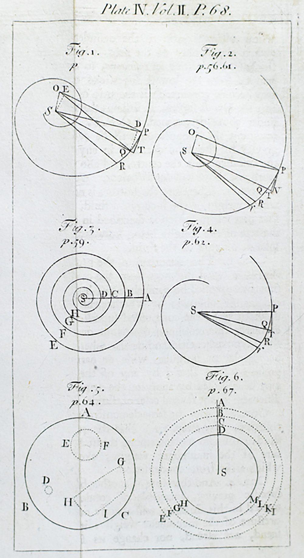 Mathematical Principles Isaac Newton Principia First Edition