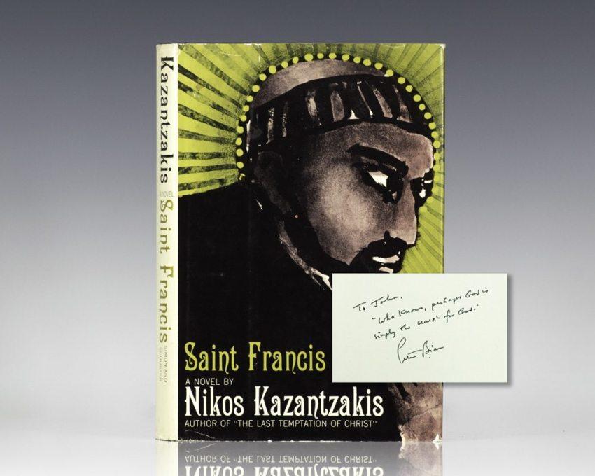 Saint Francis.