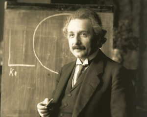 The Life and Works of Albert Einstein
