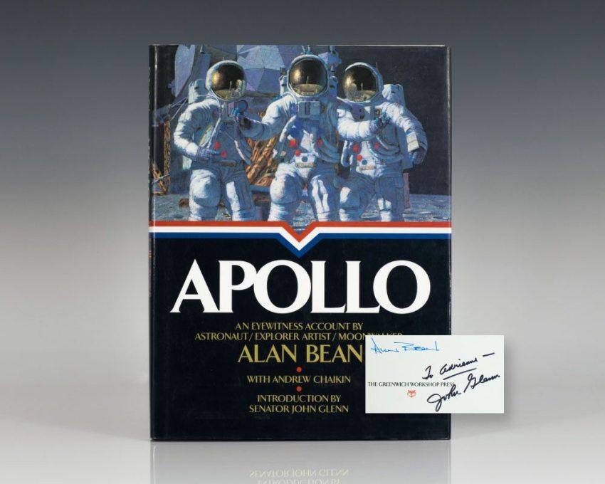 Apollo: An Eyewitness Account.