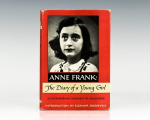 Anne Frank: The Diary of a Young Girl.