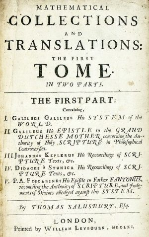 Mathematical Collections and Translations.