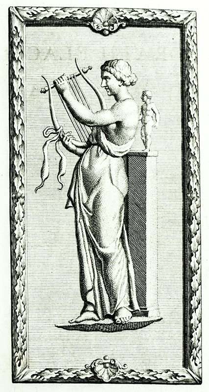 Horatii Opera (The Complete Works of Horace).