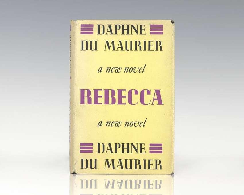 Rebecca.