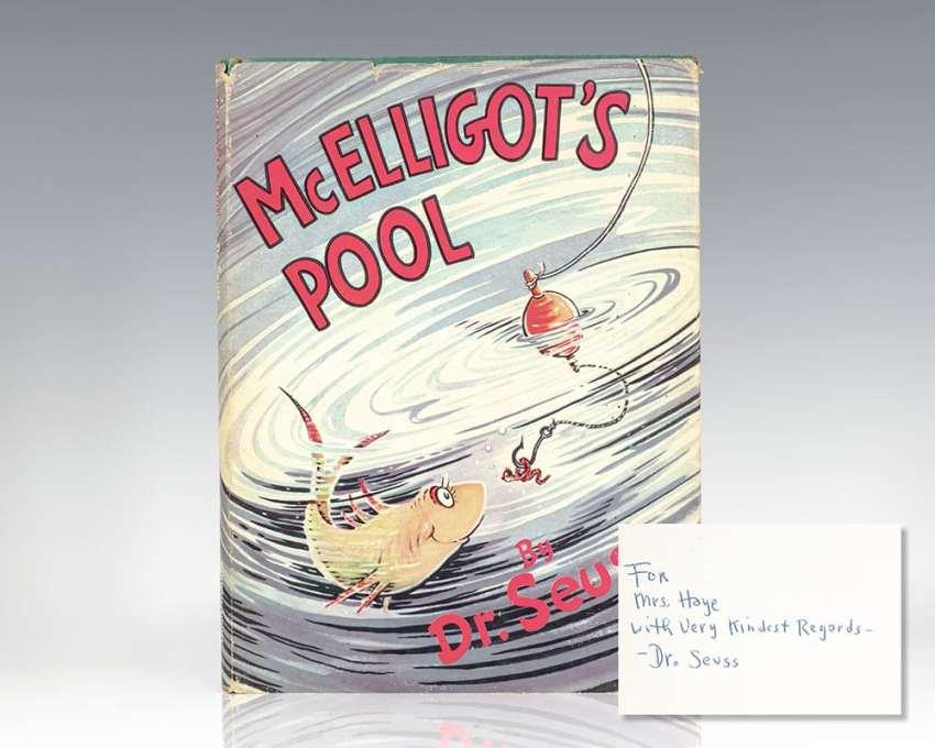 McElligot's Pool.