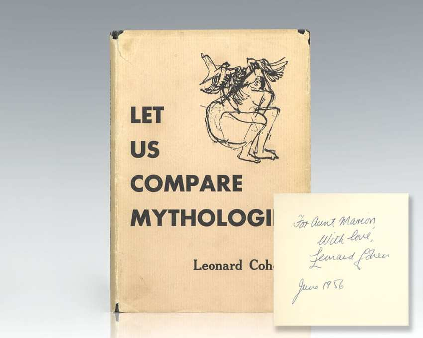 Let Us Compare Mythologies.