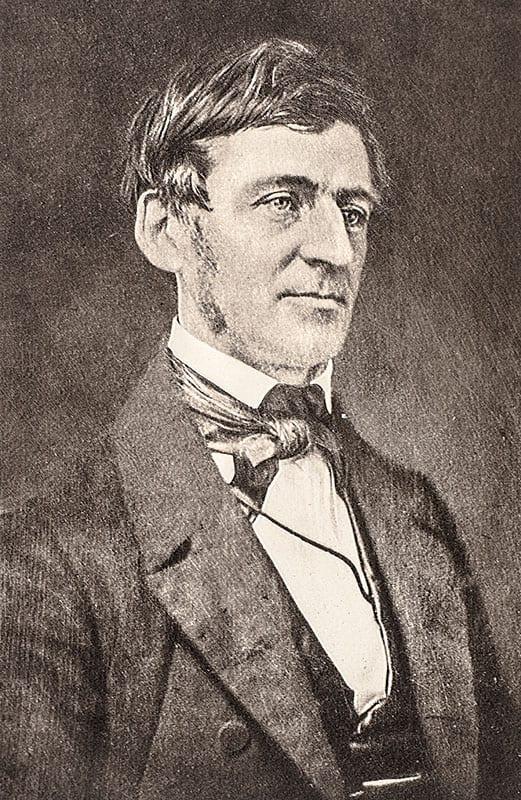Complete Works of Ralph Waldo Emerson: Autograph Centenary Edition.